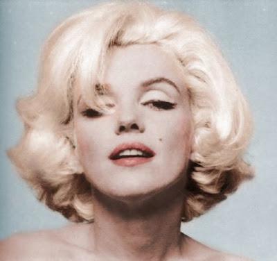 Marilyn Monroe, American Cultural Icon