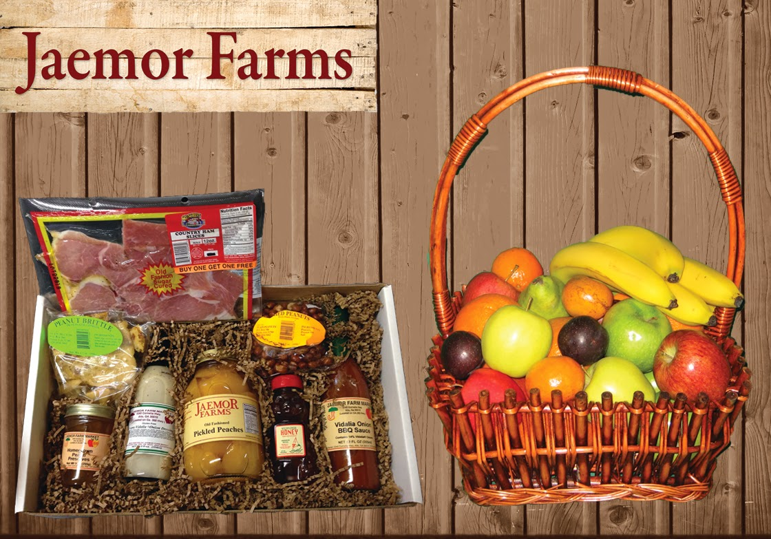 Georgia market bulletin blog 2013 georgia grown gift guide jaemor farms holiday gift boxes and baskets we have multiple fresh fruit or product gift boxes and baskets to meet your holiday needs price start at 15 negle Images