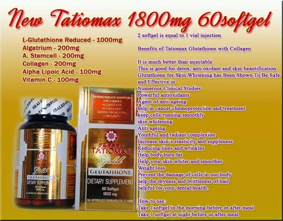Tatiomax 1800