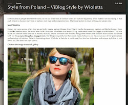 WHAT  A  FASHION   &   VIBLOG  STYLE
