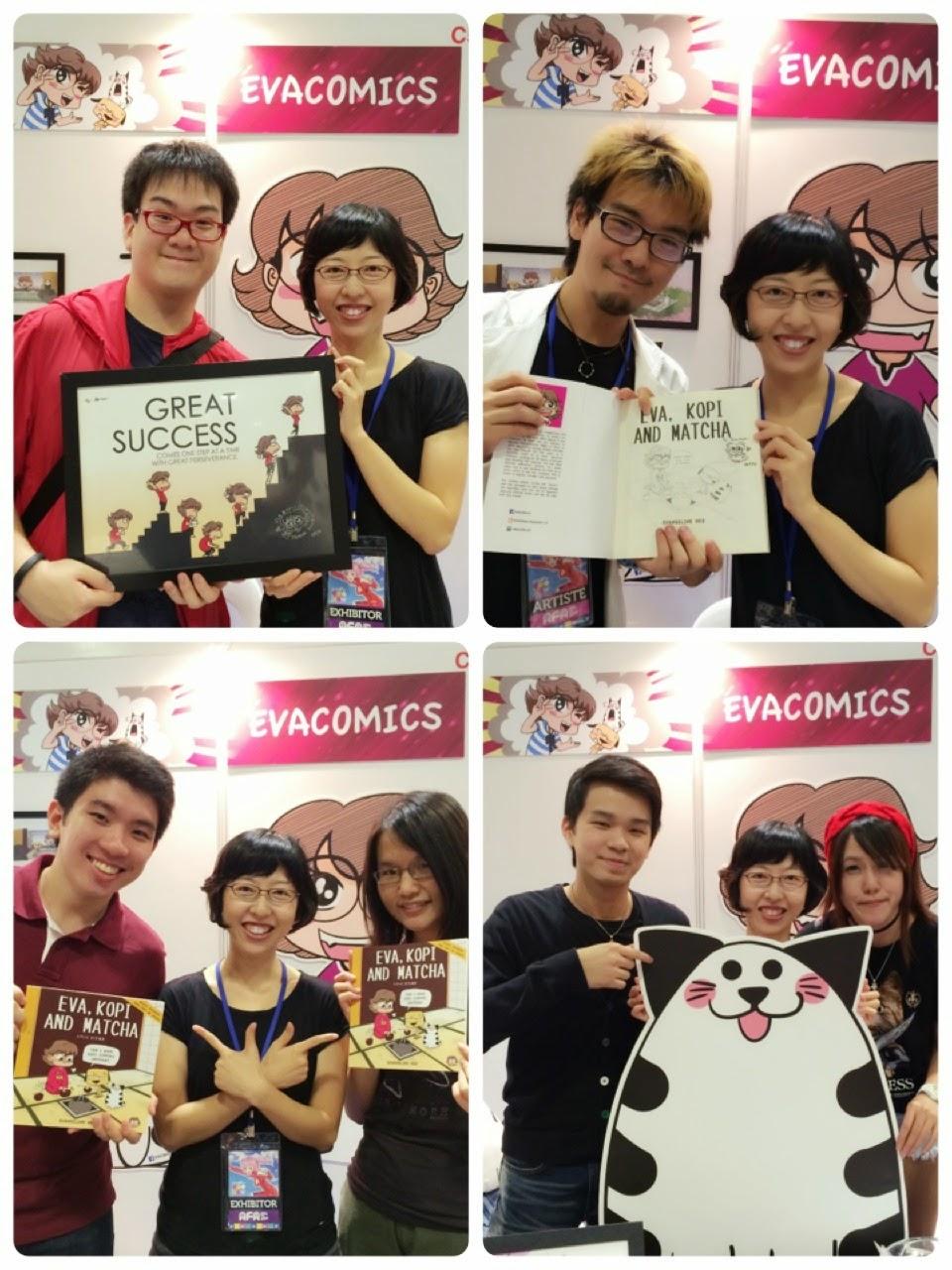 creators hub afa anime festival asia