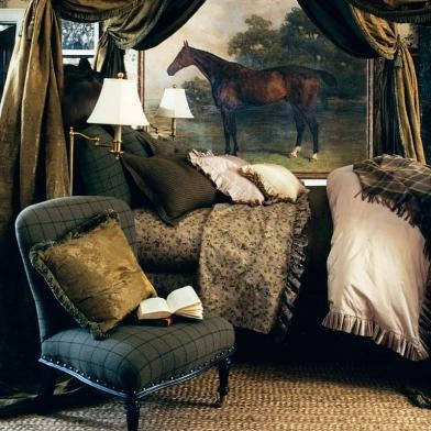 Eye For Design Equestrian Chic Interiors