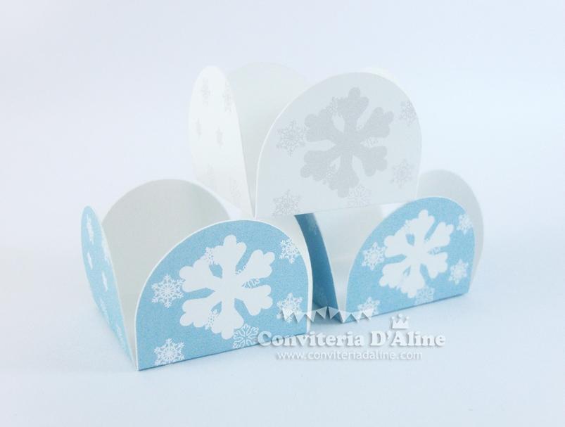 forminhas personalizadas frozen