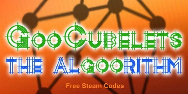 GooCubelets: The Algoorithm Key Generator Free CD Key Download