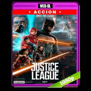 Liga de la Justicia (2017) WEB-DL 1080p Audio Dual Latino-Ingles