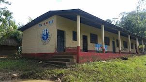 École de Secobuc 2011-2012