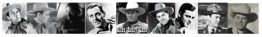 """Allan """"Rocky"""" Lane"""