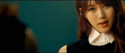 Blady's Dayoung in Come To Me Music Video