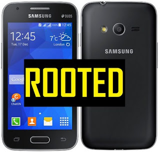 Cara Tepat Root HP Android Versi Kitkat 4.4 Tanpa PC
