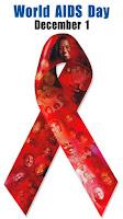 Παγκόσμια ημέρα κατά του ΑIDS