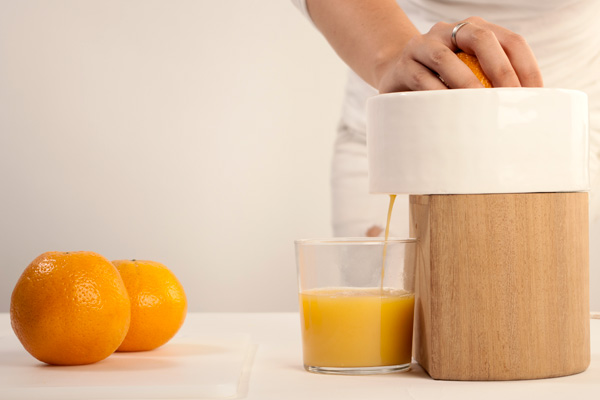 Orange Juicer 