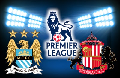 Prediksi Bola Manchester City vs Sunderland 17 April 2014