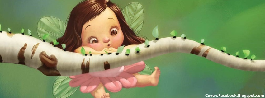 Cute Girly Facebook Timeline Covers