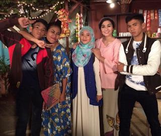 Sinopsis dan Daftar Nama Pemain Sinetron Drama Musikal 'Ada Apa Dengan D' di Indosiar