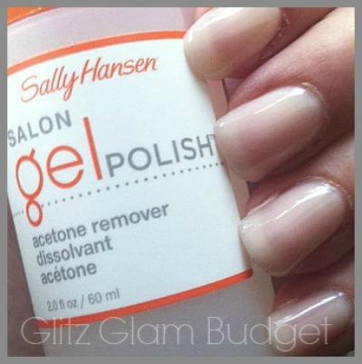 Sally Hansen Gel Nails