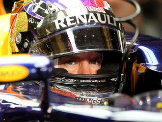 Vettel igualó el record de Nigel Mansell