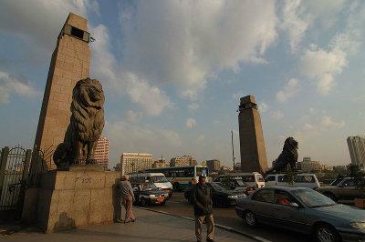 Jembatan Nil Paket Umroh Plus Kairo 2016 Jakarta