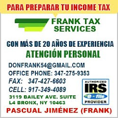 Frank Tax Services