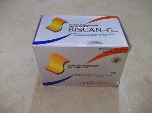BISCAN-G
