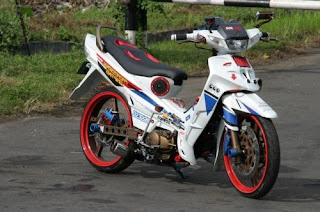 1000+ Gambar Modifikasi Motor Vega R 9 Out Of 10 Based On 10 Ratings  title=