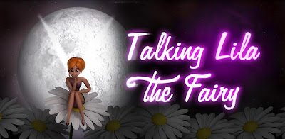 a Talking Lila the Fairy v1.0.9 Apk App