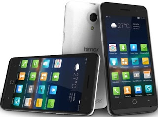 Harga dan Spesifikasi Himax Aura Y11 Terbaru