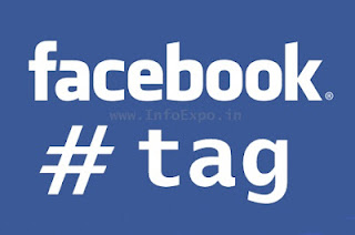 Finally Facebook too to the world of clickable #hashtags