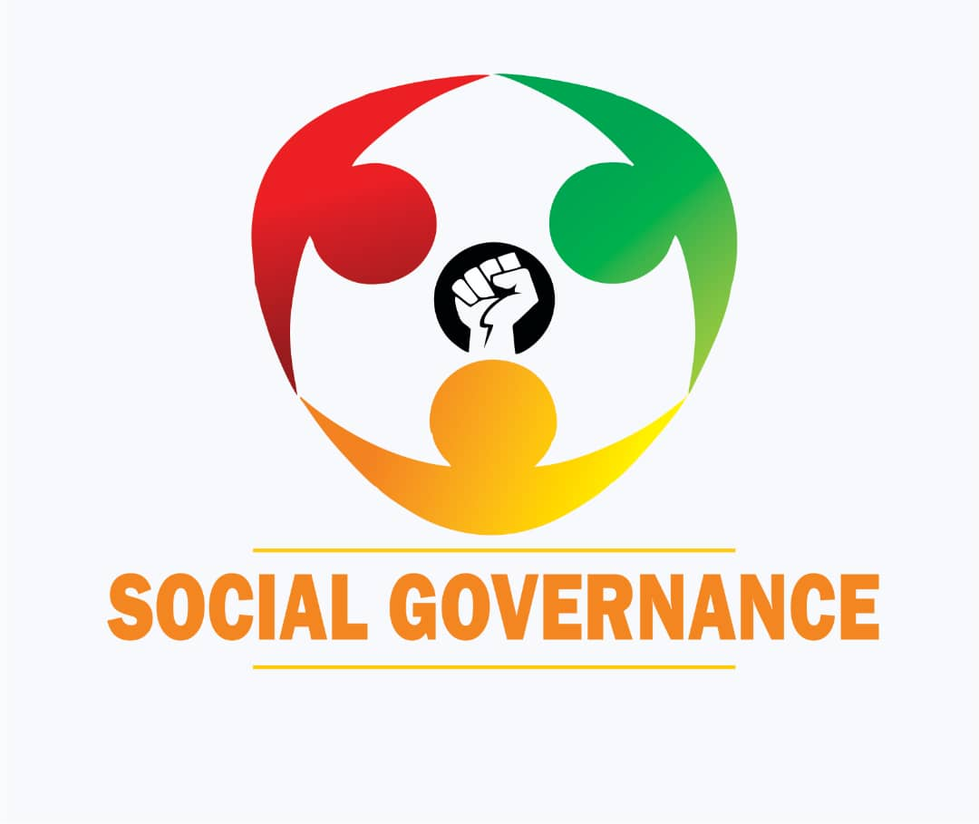 SOCIAL GOVERNANCE