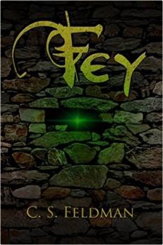 Review: Fey by C.S. Feldman