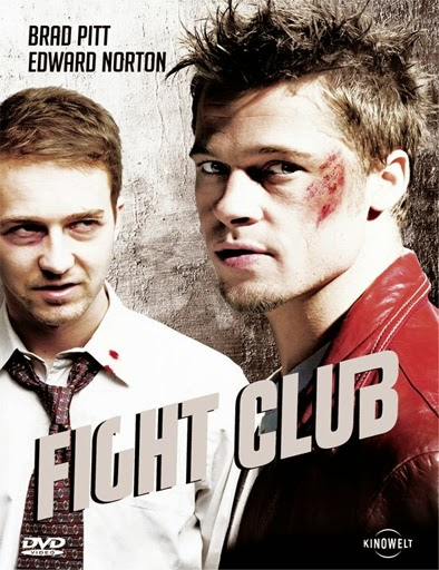 Ver El club de la pelea (Fight Club) (1999) Online