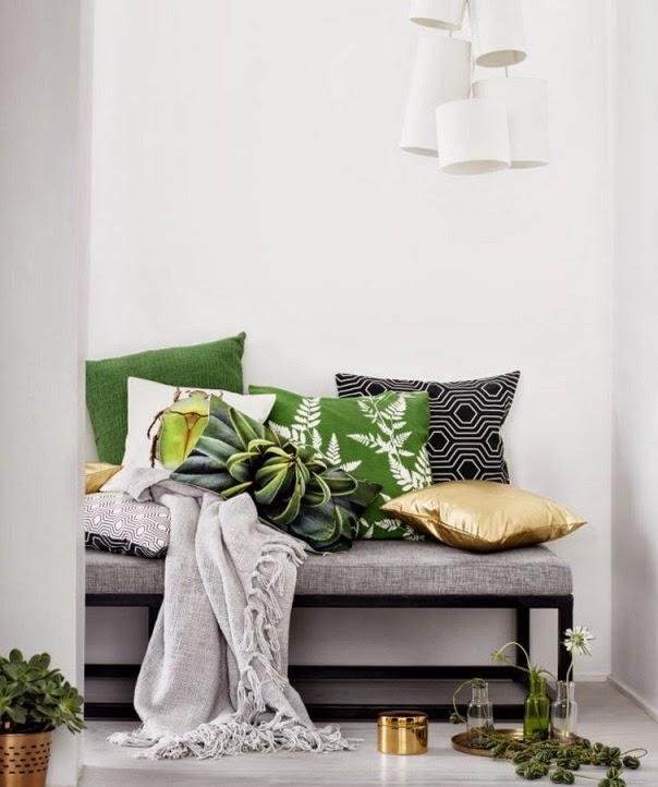 textiles h&m