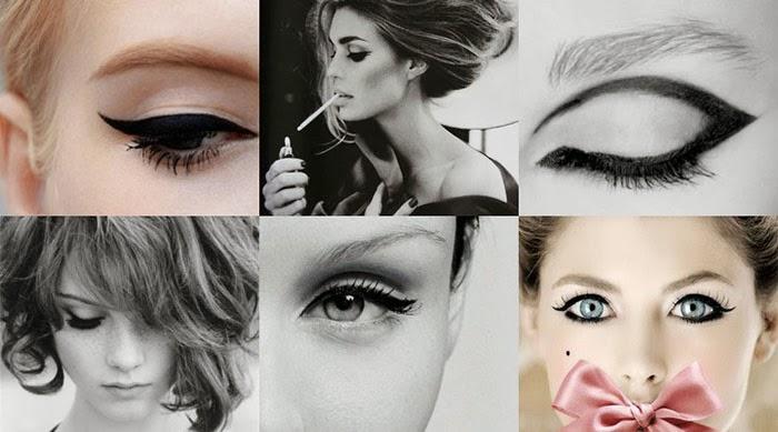 linea di eyeliner