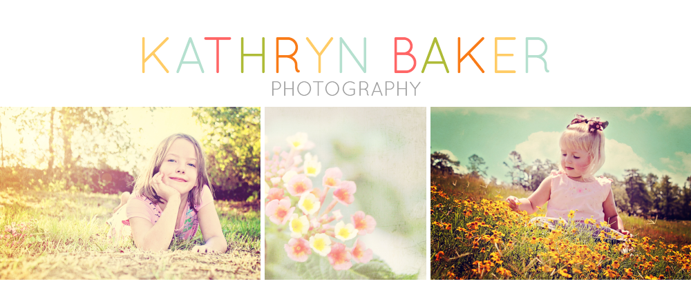 Kathryn Baker Photography