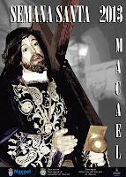 Semana Santa en Macael 2013