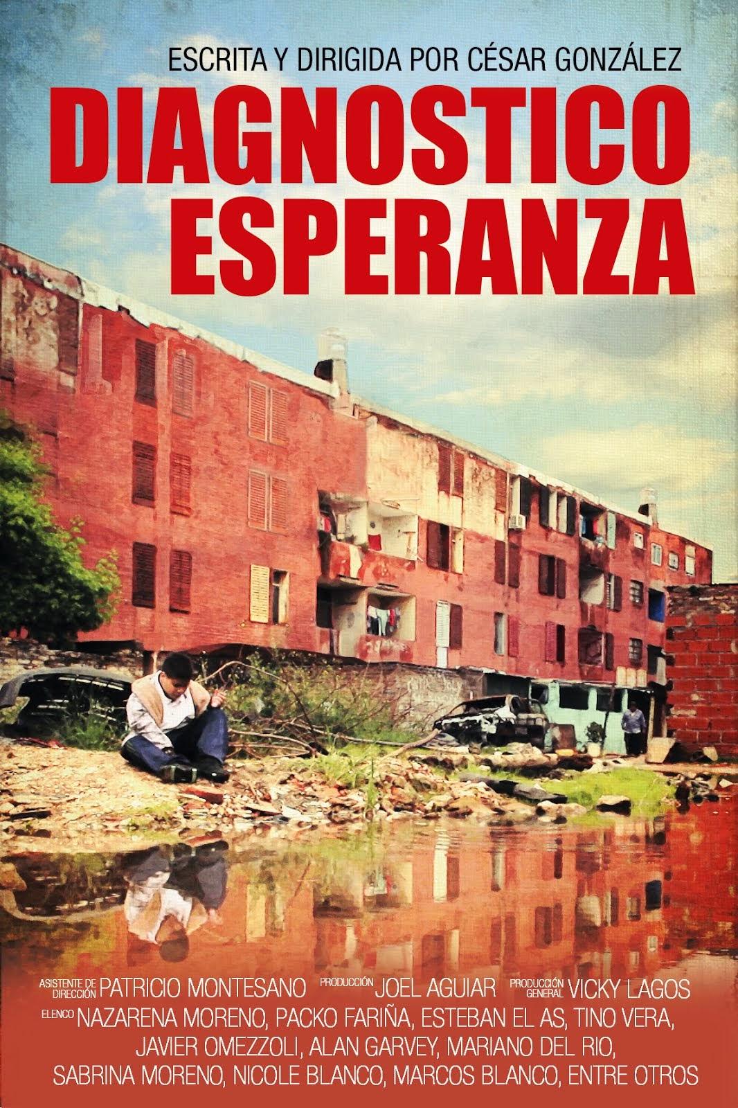 Diagnostico Esperanza (2013)