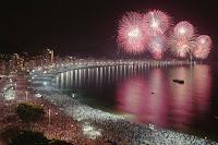 7 Pesta Tahun Baru Paling Meriah di Dunia