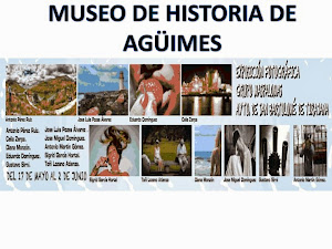 Exposicin fotogrfica Grupo Maspalomas Ayto. San Bartolom