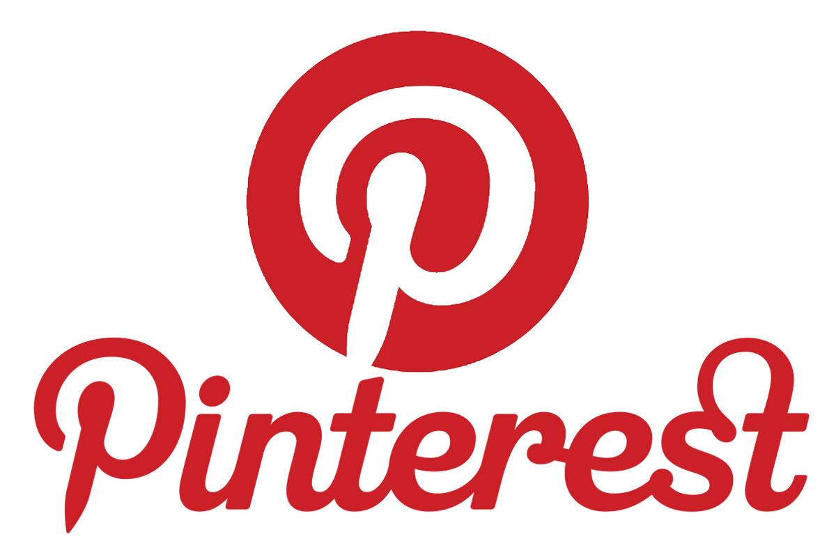 Acceso a Pinterest