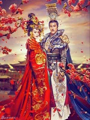 Đại Nữ Hoàng Võ Tắc Thiên (LT)