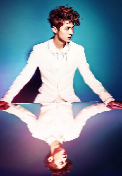EXO Overdose Luhan