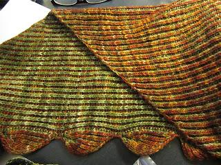 Brioche knitting - Wikipedia, the free encyclopedia