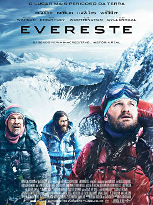 Filme Poster Evereste HDRip XviD Dual Audio & RMVB Dublado