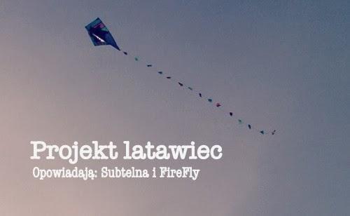 Projekt Latawiec
