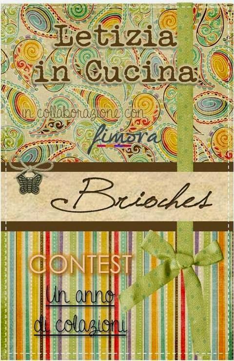 Un anno di colazioni: le Brioches