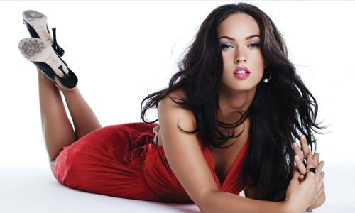 Secrets Specific Diet Megan Fox Sexy Body Beautiful ...