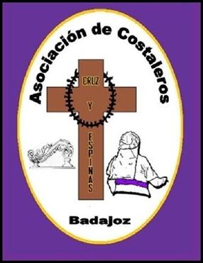 NUEVA ASOCIACIÓN DE COSTALEROS EN BADAJOZ