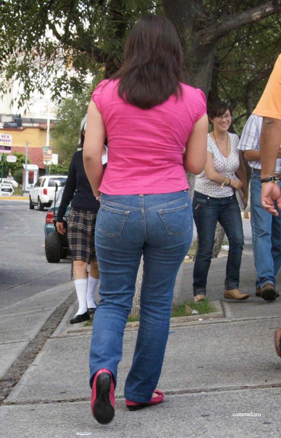 Candid jovensita por la ciudad piernas largas culona - 3 part 7