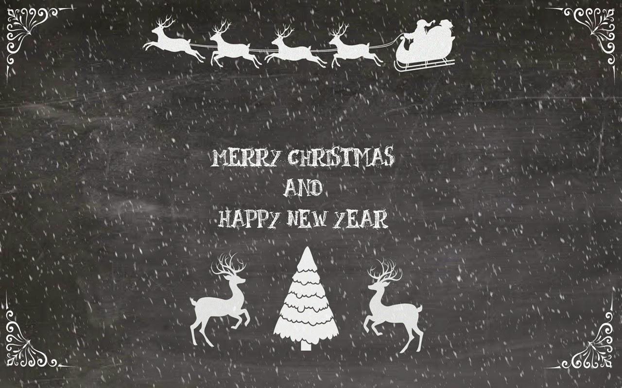 Christmas wallpapers χριστουγεννιατικα