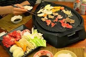 Yakiniku I Yummy.. Makanan Khas Jepang yang Unik dan Enak