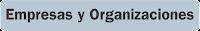Empresasyorganizaciones
